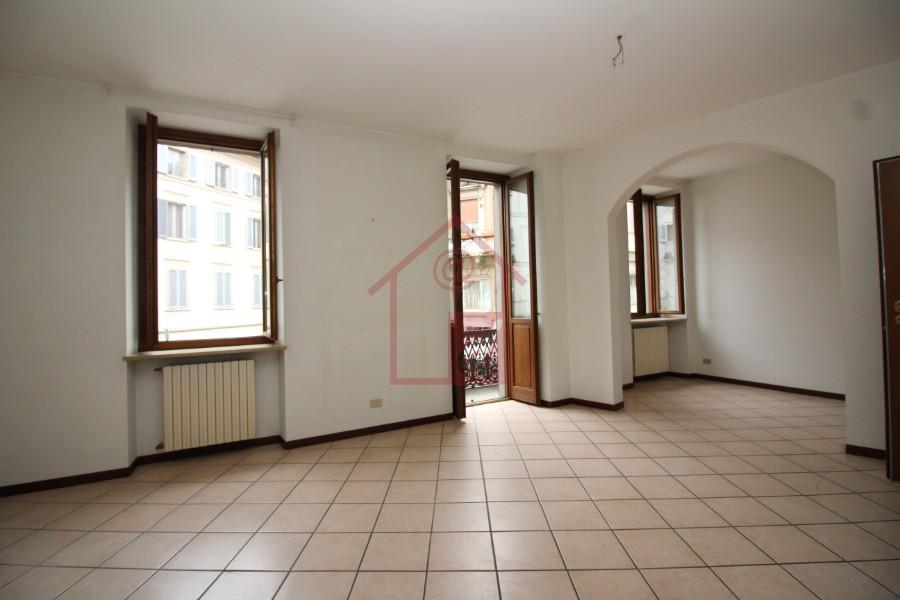 Appartamento in affitto in Vercelli Centro