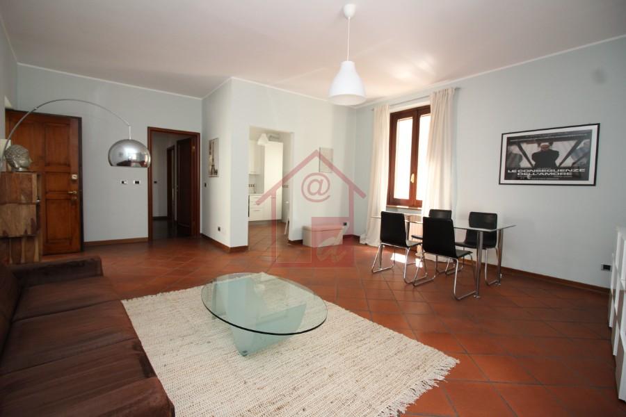 Vercelli Centro Appartamento in affitto
