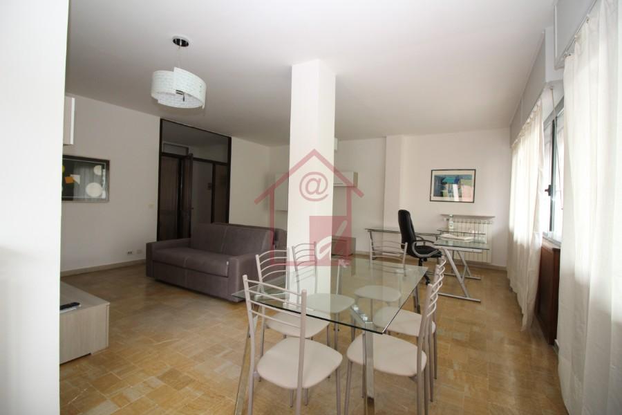 Appartamento in affitto a Vercelli centro