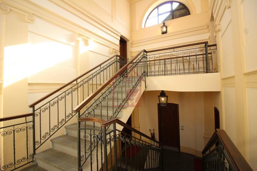 Vercelli appartamento in vendita centro storico