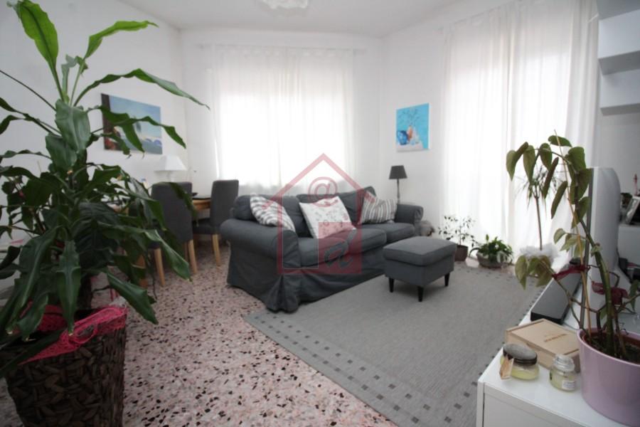 Vercelli semicentro Appartamento di 75 mq