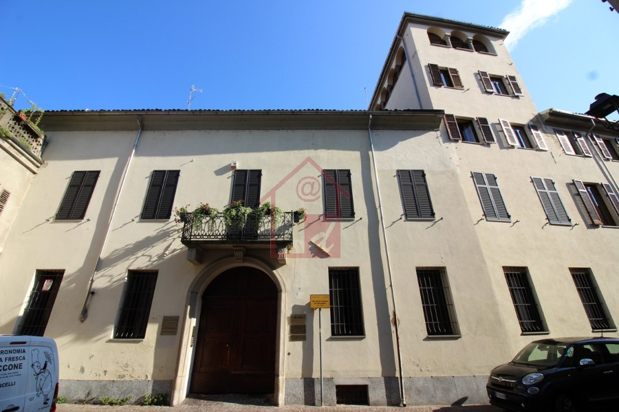Appartamento centro storico con terrazzo