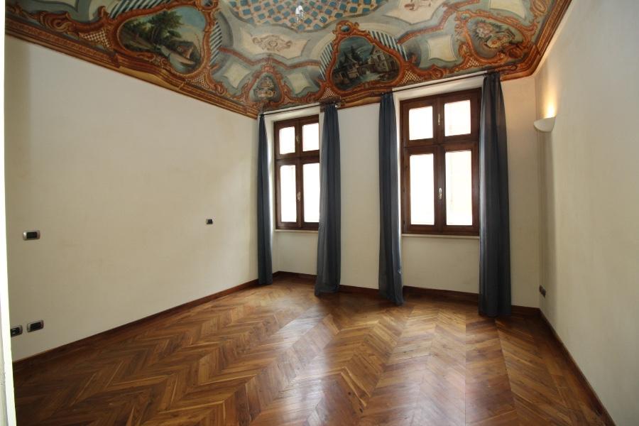 Vendesi Appartamento Corso Libertà Vercelli