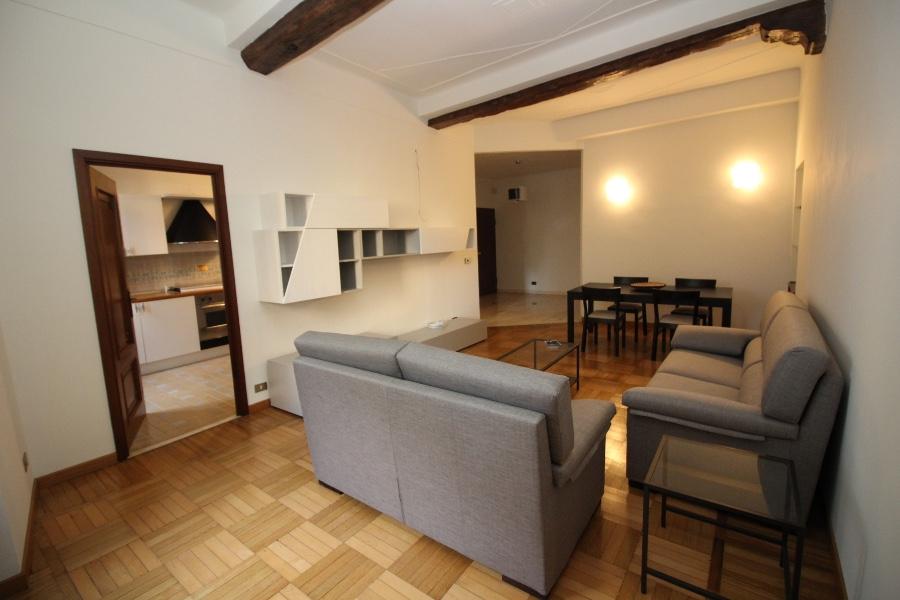 Vendesi Appartamento panoramico Centro VERCELLI