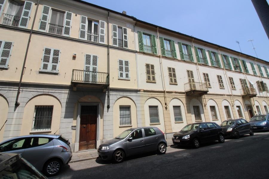 Vercelli Appartamento di 295 mq in vendita