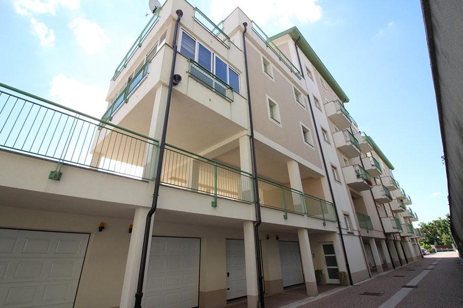 Vercelli Appartamento in vendita