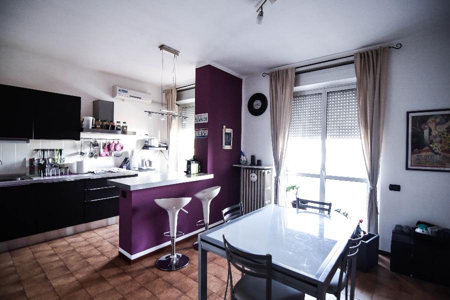 VERCELLI Appartamento 135 mq con Box