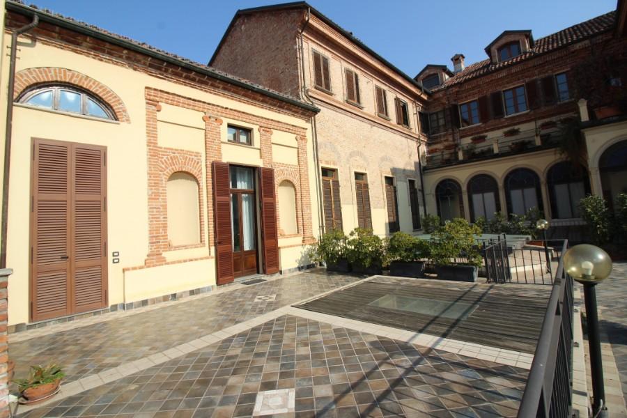 Vercelli via Giuseppe Verdi