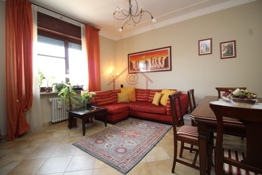 Vendesi Appartamento in Vercelli semicentro